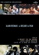 Alain Resnais: A Decade in Film (Life is a Bed of