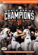 Baseball - MLB - 2014 World Series Champions