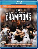 MLB - 2014 World Series Champions (Blu-ray)