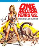 One Million Years B.C. (Blu-ray)