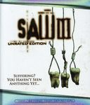 Saw III (Blu-ray Widescreen)
