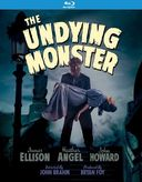 The Undying Monster (Blu-ray)