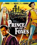 Prince of Foxes (Blu-ray)