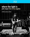 John Mayer - Where The Light Is: John Mayer Live