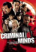 Criminal Minds - Season 6 (6-DVD)