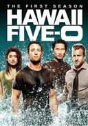 Hawaii Five-O (2010) - Season 1 (6-DVD)