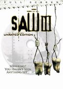 Saw III (Unrated) (Full Screen)