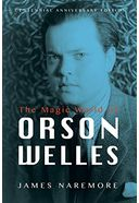 Orson Welles - The Magic World of Orson Welles