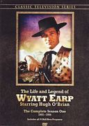 The Life and Legend of Wyatt Earp - Season 1