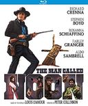 The Man Called Noon (Blu-ray)
