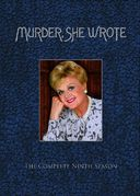 Murder, She Wrote - Season 9 (5-DVD)