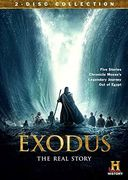 History Channel - Exodus: The Real Story (2-DVD)