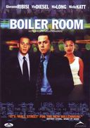 Boiler Room (Widescreen)