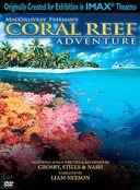 Coral Reef Adventure (IMAX)