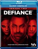 Defiance - Season 2 (Blu-ray)