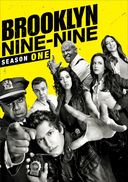 Brooklyn Nine-Nine - Season 1 (3-DVD)