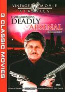 Charles Bronson's Deadly Arsenal Collection