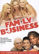 Family Business - Complete 2nd Season (2-DVD)