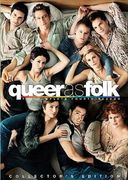 Queer as Folk - Complete 4th Season (5-DVD)