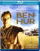 Ben-Hur (50th Anniversary) (Blu-ray)