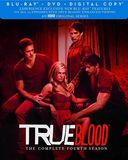 True Blood - Complete 4th Season (Blu-ray + DVD)