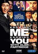 Knowing Me, Knowing You..with Alan Partridge -