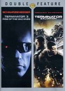 Terminator 3: Rise of the Machines / Terminator