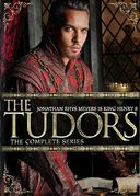 The Tudors - Complete Series (14-DVD)