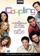 Coupling - Seasons 1-4 (7-DVD)