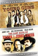 Young Guns / The Last Days of Frank and Jesse