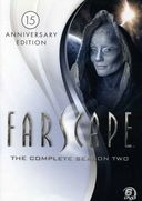 Farscape - Complete Season 2 (15th Anniversary