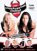 Underground Comedy Movie (Unrated)