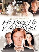He Knew He Was Right (2-DVD)