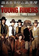 The Young Riders - Season 3 (5-DVD)