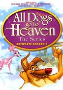 All Dogs Go to Heaven: The Series - Complete Season 3 (2-DVD)