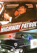 Highway Patrol - Season 2 (5-DVD)