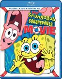 The SpongeBob SquarePants Movie (Blu-ray + DVD)