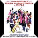 Hits of Glenn Miller and Tommy & Jimmy Dorsey In