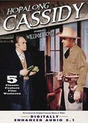 Hopalong Cassidy - Volume 5 (Colt Comrades / The