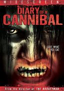 Diary of a Cannibal (Widescreen)