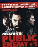Public Enemy No. 1, Part 2 (Blu-ray)