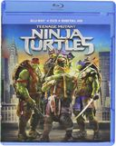 Teenage Mutant Ninja Turtles (with Mask) (Blu-ray