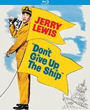 Don't Give Up the Ship (Blu-ray)