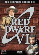 Red Dwarf - Series 6 (2-DVD)
