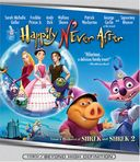 Happily N'Ever After (Blu-ray)