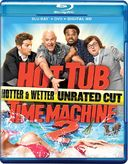 Hot Tub Time Machine 2 (Blu-ray + DVD)