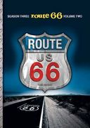 Route 66 - Season 3 - Volume 2 (4-DVD)