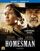 The Homesman (Blu-ray)