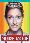 Nurse Jackie - Season 6 (3-DVD)