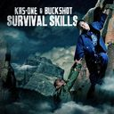 Survival Skills (2-LP)